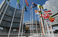 Vienna Center for Disarmament and Non-Proliferation (VCDNP)