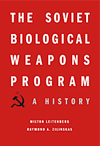 Soviet Biological Weapons Program