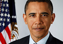 Decisions for the Second Obama Administration: President Barack Obama
